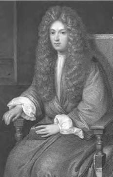 Robert Boyle—a scientist best remembered for discovering the law named for him about the relationship between volume, pressure, and gases—was an inventor, theologian, and philosopher who was a member of