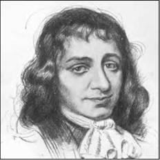 Benedict De Spinoza Who Was Benedict De Spinoza What Was