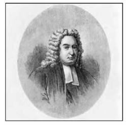 Jonathan Swift, known for his satires such as Gulliver's Travels, did not believe that humans were particularly rational creatures (iStock).