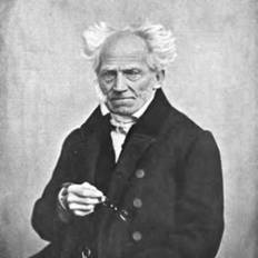 Arthur Schopenhauer was known for having a more pessimistic view of the world than German idealists like Friedrich Hegel (iStock).