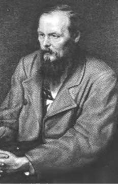 Russian Fyodor Dostoyevsky expressed his belief in the extreme difficulty of the human condition through such novels as The Brothers Karamazov and Crime and Punishment (iStock).