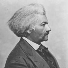 The famous abolitionist, suffragist, orator, and statesman Frederick Douglass is considered by many to have been the first liberatory African American intellectual (Art Archive).