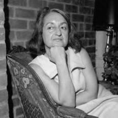 Prominent feminist Betty Friedan wrote about the disatisfaction many American women were feeling about their lives in the mid-twentieth century (AP).
